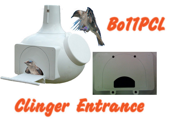 Bo Eleven Plus - Clinger Entrances